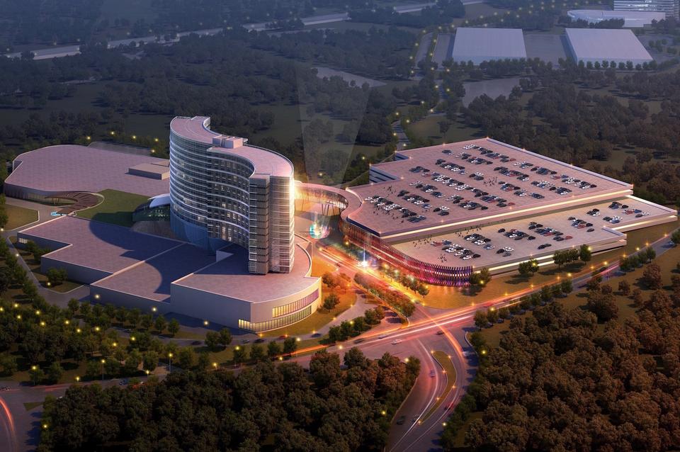 Casino Inden