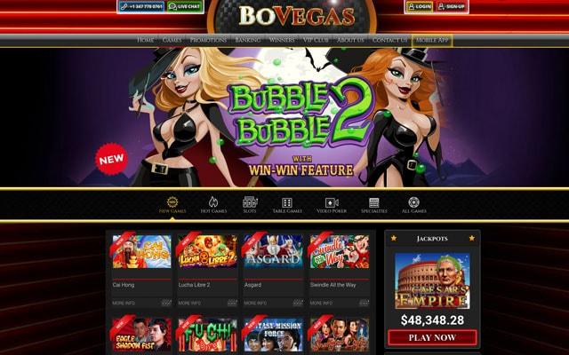 BoVegas Casino 2