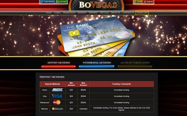 BoVegas Casino 3