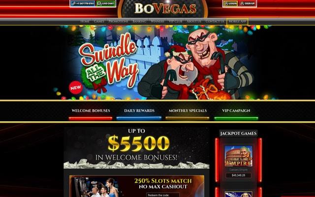 BoVegas Casino 4