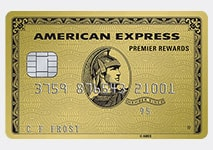 amex golden card