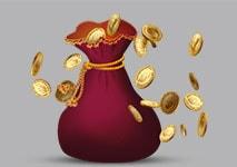 Cherry Gold casino banking