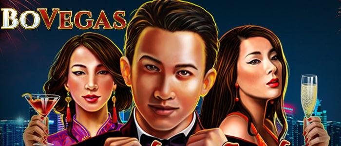 BoVegas Casino App