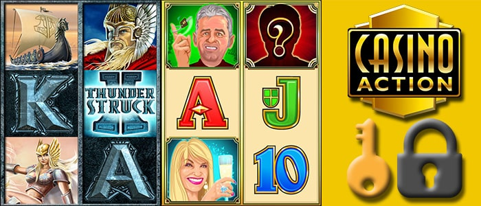Casino Action App Safety