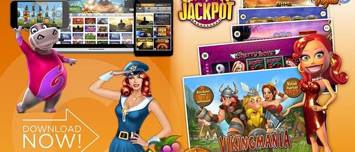 most popular gambling games