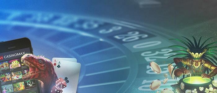CasinoMax App Cover