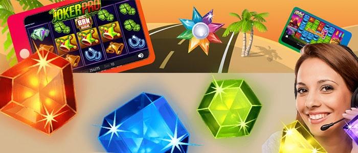 Fun Casino App Support