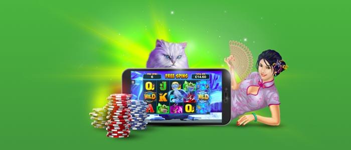 Golden Tiger Casino Mobile App - Download Golden Tiger