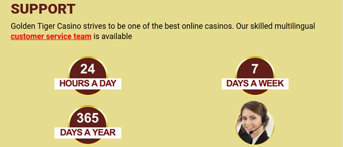 Golden Tiger Casino Mobile App Download Golden Tiger Mobile Casino