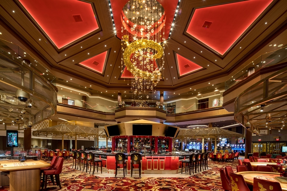 Casino a la valletta