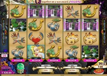 Play Hot Ink Slot Online