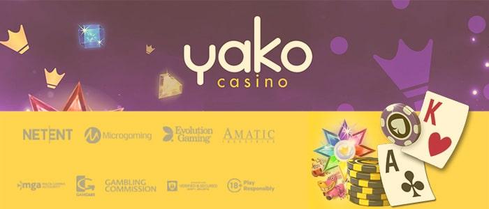 Yako Casino App Safety