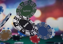 Betway Casino Banking