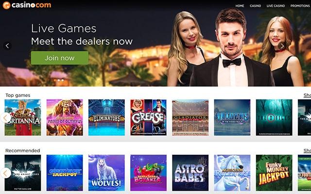 Casino.com 6