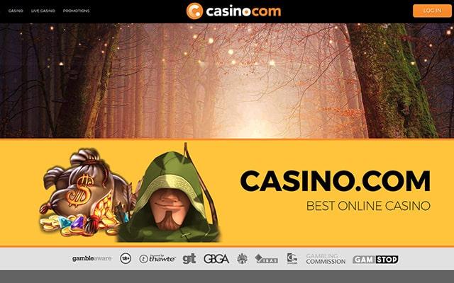 Casino.com 1