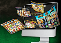 Royal Ace Casino Software