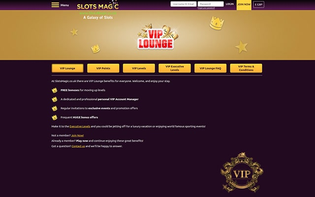 Slots Magic 3