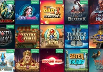 Slots Magic Casino Software