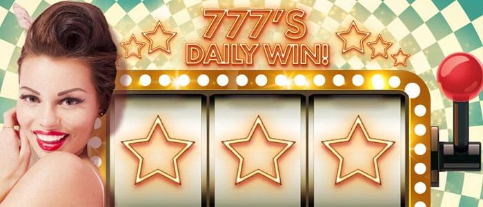 777 Casino App Games