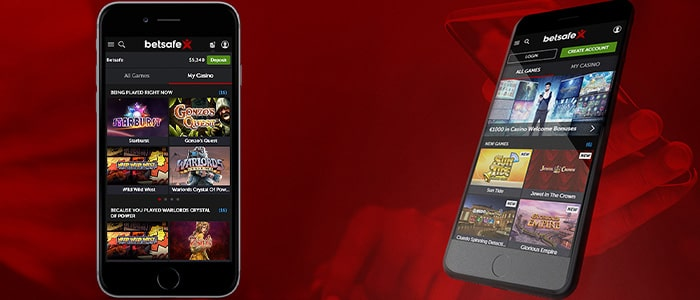 Betsafe Casino Mobile App Download Betsafe Mobile Casino