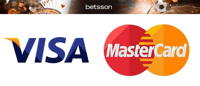 Betsson Casino App Banking