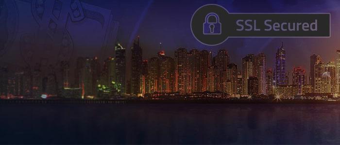 Betsson Casino App Safety