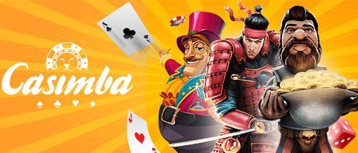 Casimba Casino App Safety
