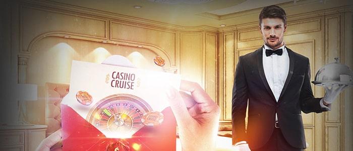 Casino Cruise App Bonus