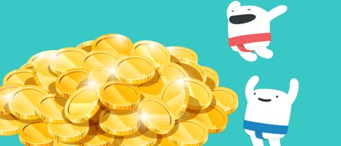 casumo casino app banking