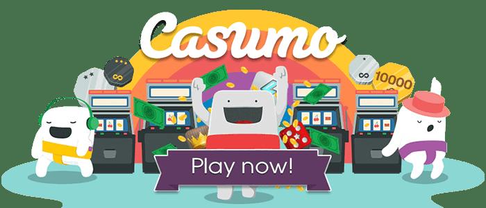 casumo casino app intro