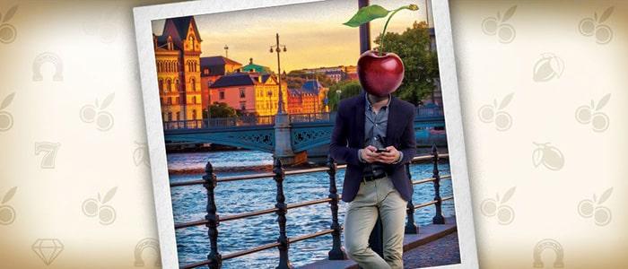 Cherry Casino App Support