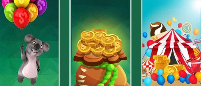 Fair Go Casino App Bonus