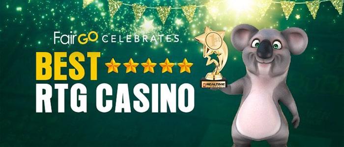 Fair Go Casino App Safety