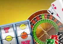 Grand Mondial Casino Games