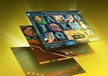 Grand Mondial Casino Software