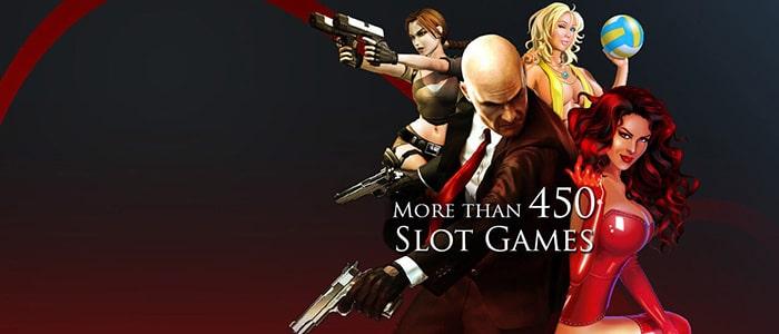 Hippodrome Casino App Games