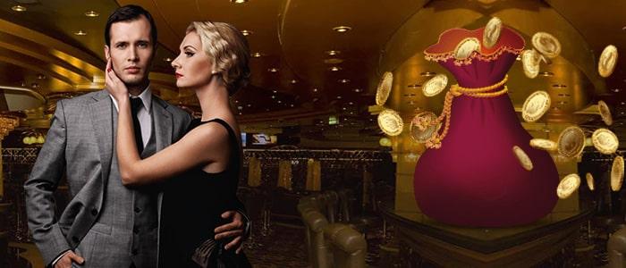 Intertops Casino App Bonus