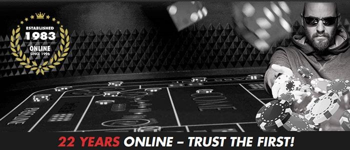 Intertops Casino App Safety