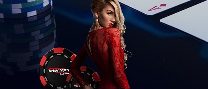 Intertops Casino App Support