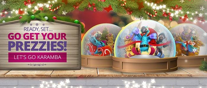 Karamba Casino App Bonus