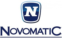 Novomatic Software Logo