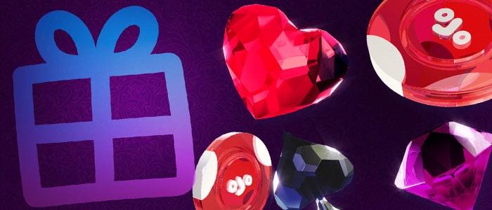 PlayOJO Casino App Bonus
