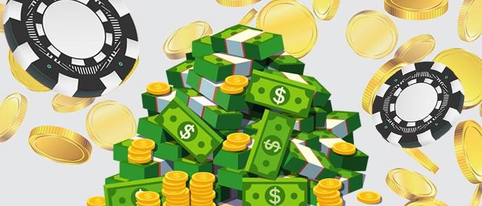 Roaring 21 Casino App Banking