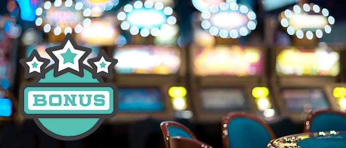 Roaring 21 Casino App Bonus