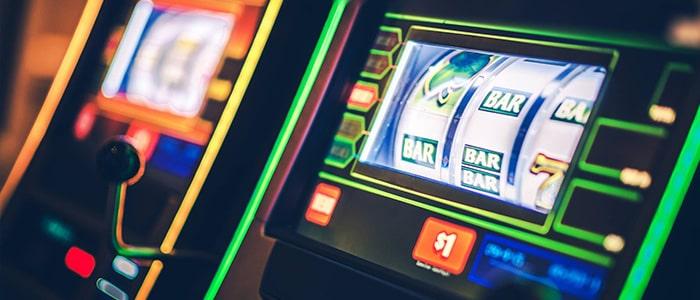 Roaring 21 Casino App Games