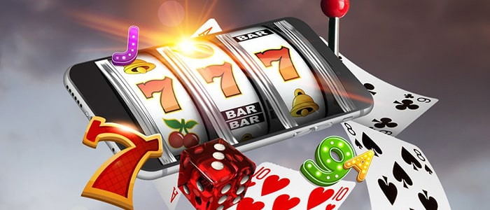 Roxy Palace Casino App Games