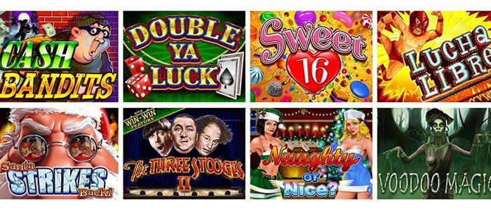 SlotoCash Casino App Games