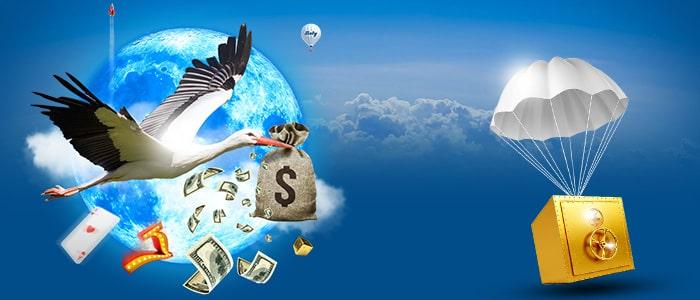 Sloty Casino App Banking