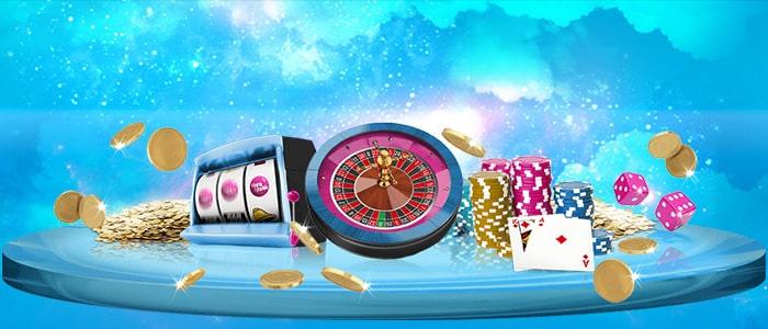 Vera and John Casino App Games