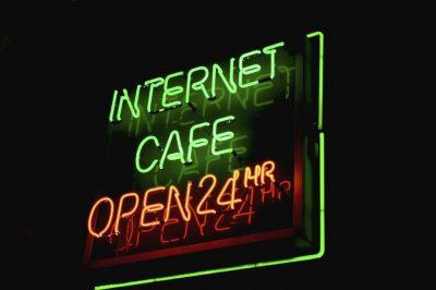 Some Internet Cafés in Ohio Still Operate Unnoticed Despite